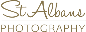 St Albans Photography Logo