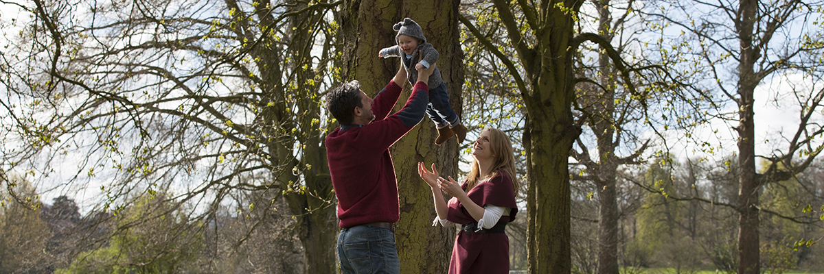 St Albans Family Portrait Photographers
