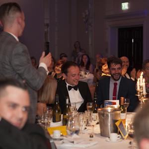 Event Photography, Food & Drink Awards, By St. Albans Photography